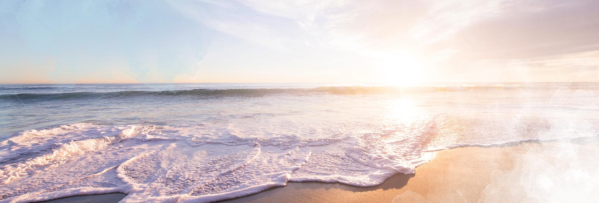 A Casually Intimate Seaside Spa
