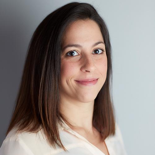 Lauren Stoia