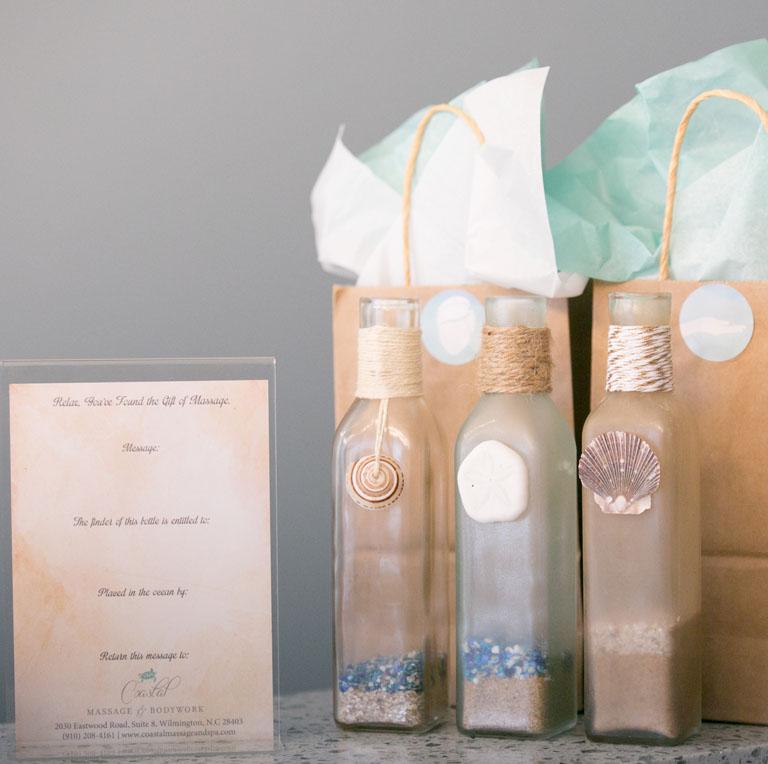 Gift Certificates Coastal Massage Spa